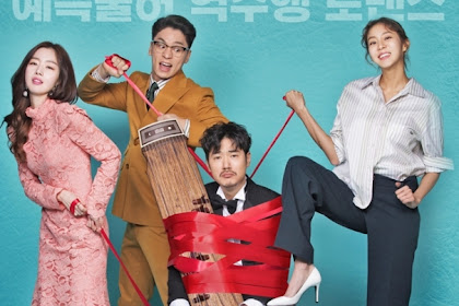 Sinopsis My Husband Oh Jak-Doo (2018) - Serial TV Korea