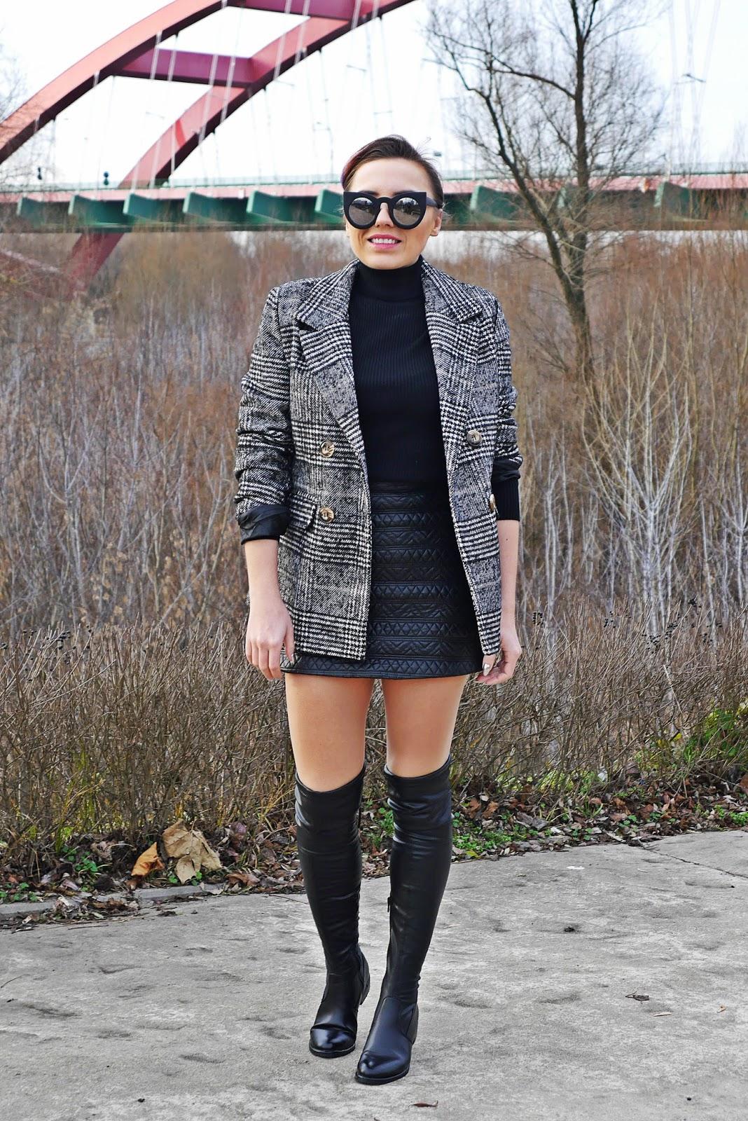 1_plaid_jacket_turtleneck_sweater_kozaki_renee_karyn_blog_modowy_030117a
