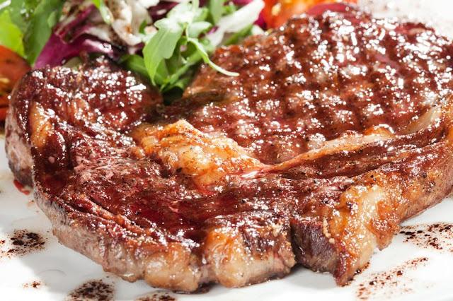 【飲食】吃肉會致癌嗎:紅肉與大腸癌