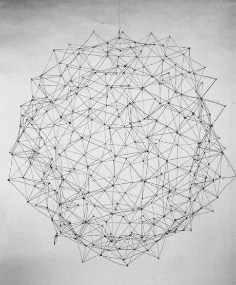 un pou0027 banale ma lu0027ho messa comunque, sempre per le connessioni - lined chart paper
