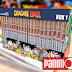¡Todo un clásico! Dragon Ball, el nuevo box-set que llegará a Panini