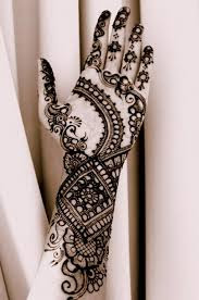 Arabic Mehndi Designs photos