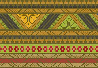 traditional-art-textile-border-design