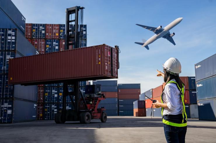 Cursos de logística para empresas