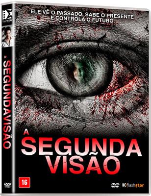 Baixar 69277 A Segunda Visão DVDRip XviD & RMVB Dublado Download