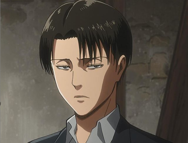 Attack On Titan' Sets Up Unexpected Levi Battle