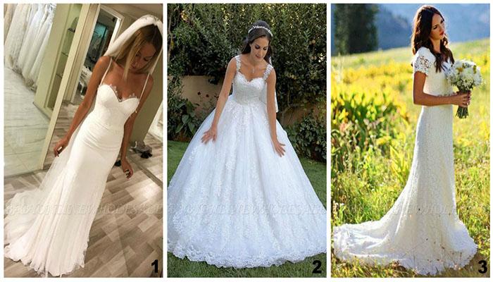Sorteio: Vestido de noiva da Santrix | Blog do Casamento