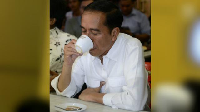 BEM UI Kritik Jokowi, Istana: Presiden Tak Punya Waktu Urusi Hal Tak Faedah