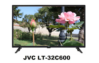 JVC LT-32C600 TV review