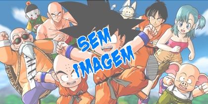 Dragon Ball Dublado - Episódio 41