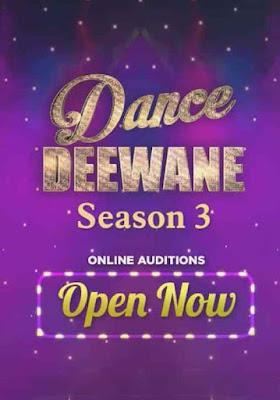 Dance Deewane Season 3 EP02 720p WEBRip Download