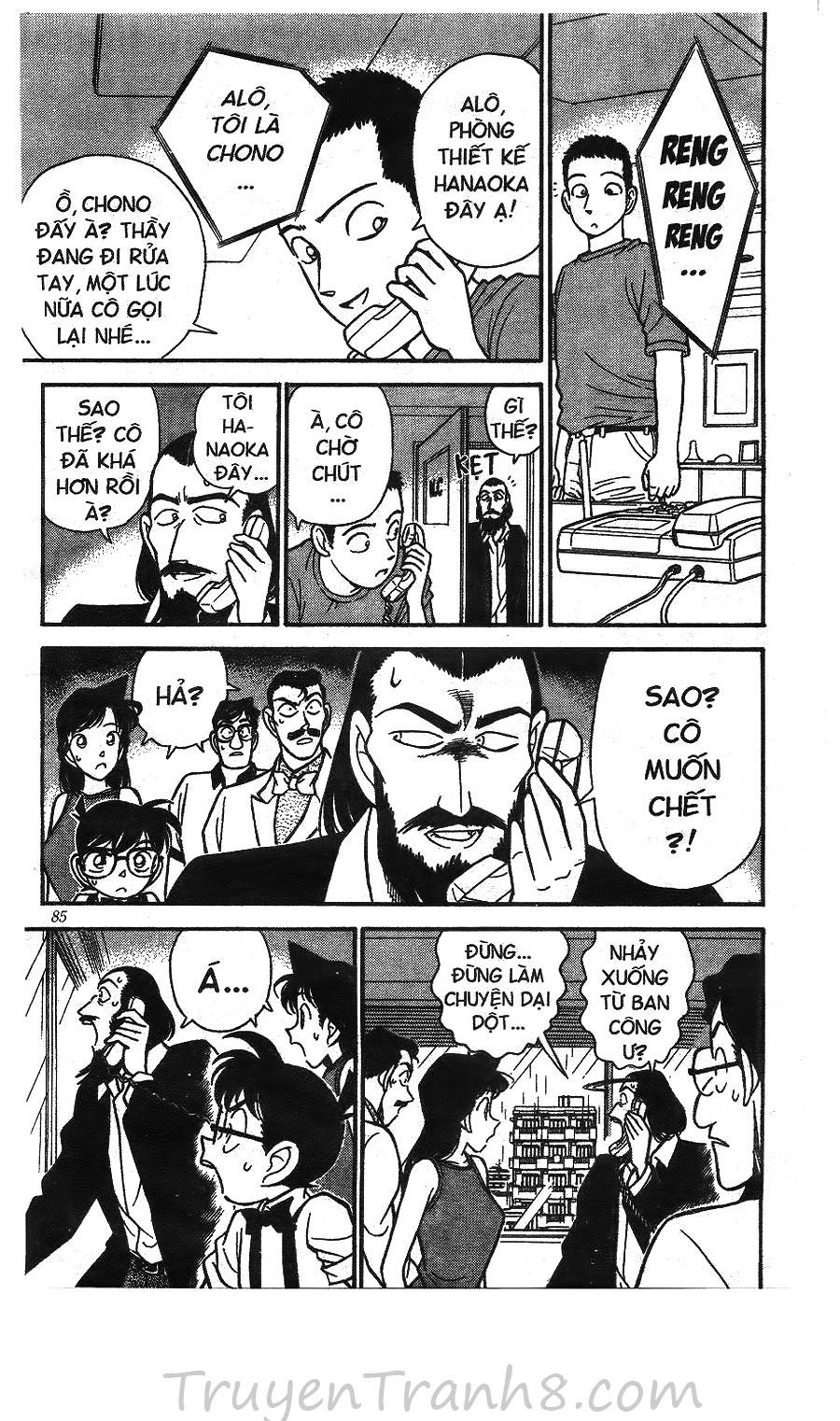 Detective Conan Chap 125 - Truyen.Chap.VN