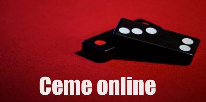 Panduan Dan Tips Agar Menang Bermain Permainan Ceme Online.