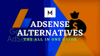 AdSense alternatives 2021