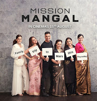 Mission Mangal First Look Poster 10