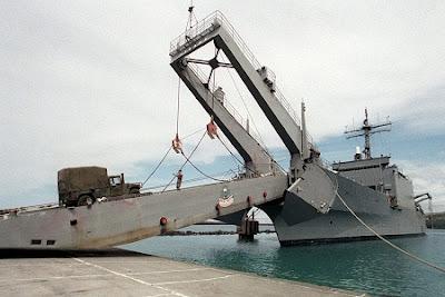 DRU Target 4 Kapal Angkut Tank Selesai 2018