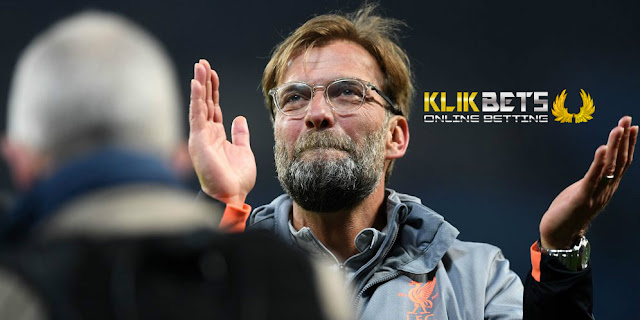 Klopp Ingin Liverpool Jadi Juara, Bukan Penghibur