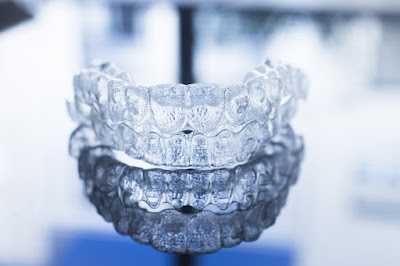 Protocol for the use of clear aligners