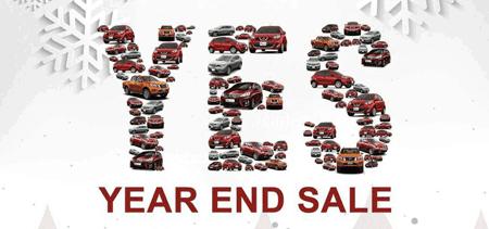 Promo Datsun Akhir Tahun 2017