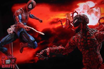 Marvel Legends Carnage (Venompool Wave) 36