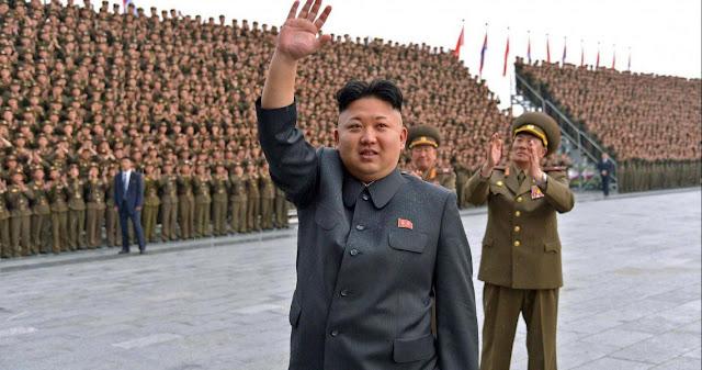 Τρόμος για τη νέα μυστική εγκατάσταση με πυραύλους στη Βόρεια Κορέα