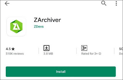 Zarchiver team buddies android playstation 1