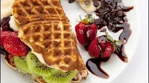 enjoy waffle balgat ankara menü fiyat listesi hamburger waffle sipariş