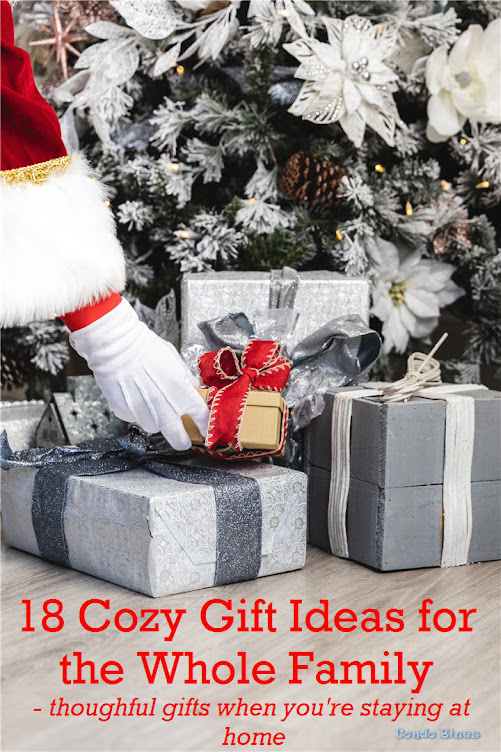 18 cozy hygge gift ideas for men women kids