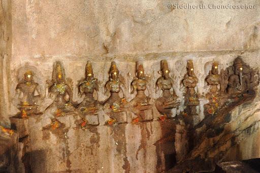 Malayadipatti Vahisvaramudayar Temple Pudukottai