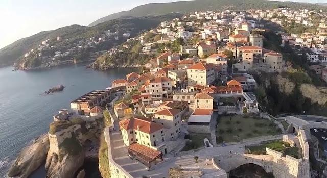 Ulcinj warns of tourist season after pandemic COVID-19