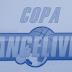 Copa Lance Livre - adulto: Briga forte pela artilharia