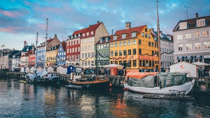 Bandar-bandar Popular di Eropah yang Wajib di Lawati
