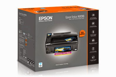 epson stylus nx510 driver windows 8