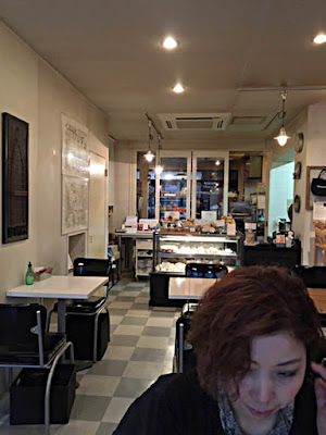MATSUNOSUKE Cafe&Pantry