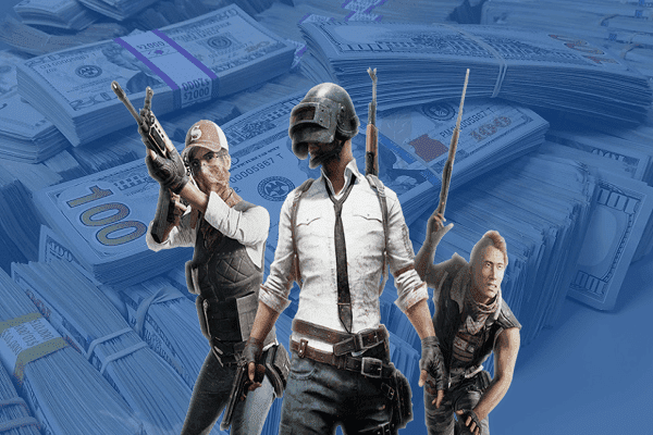 How to make 500$ / Month by Playing PUBG and Fortnite | New Method [2019]