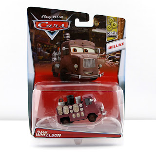 cars 2 alexis wheelson diecast