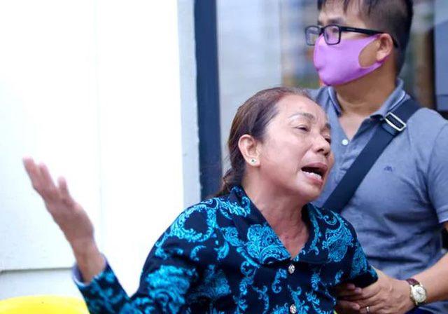 Cựu Thẩm phán TANDTC Nguyễn Quang Lộc phân tích về vụ án Hồ Duy Hải