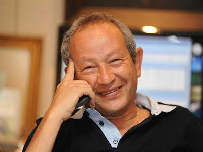 """ساويرس يعلن تبرعه لمستشفى ٢٥ يناير: """"شدوا حيلكم معانا"""""""