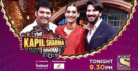 Poster Of The Kapil Sharma Show 15th September 2019 Season 02 Episode 75 300MB Free Download