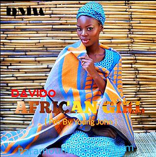 Davido - African Girl