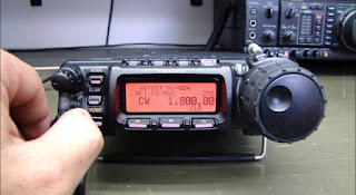 Yaesu FT 857D: one of the best radio ever