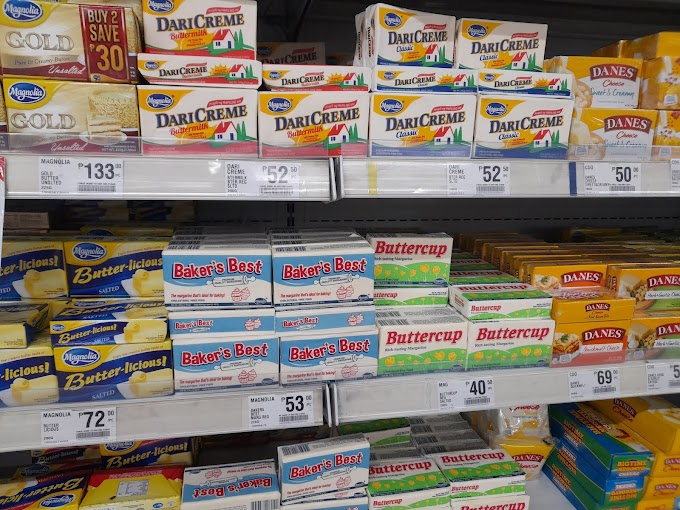 What Else You Don't Know About Margarine