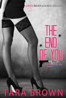 The End of You by Tara Brown