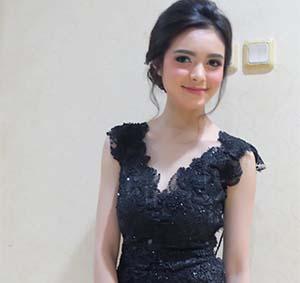 Claudia Andhara Anggun