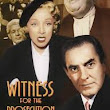 Witness for the Prosecution Nice Witness for the Prosecution Movie Witness for the Prosecution Film Witness for the Prosecution Flick Witness for the Prosecution Characters  ~ Finger Family Songs New