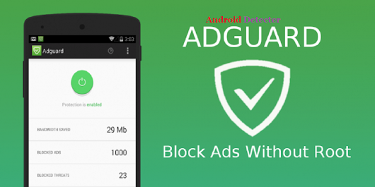 Adguard Premium v2.10.176 Final Cracked (Block Ads Without Root) APK [Latest]