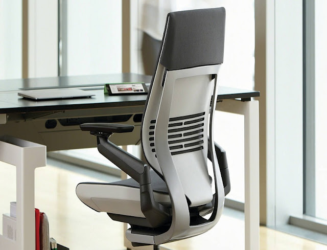 best ergonomic office chair back support for sale