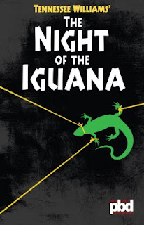 """an overview of the night of the iguana a play by tennessee williams The night of the iguana theater by tennessee williams tennessee williams wrote: """"this is a play about love in its purest terms"""" it is also williams's robust and persuasive plea for endurance and resistance in the face of human suffering."""