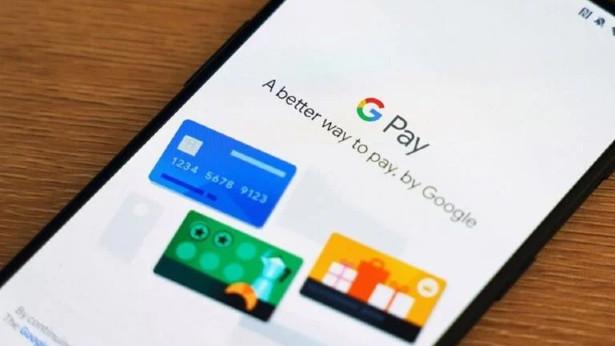 υποστήριξη google pay