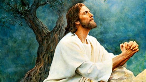 Молитви към Бога